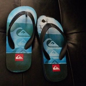 Quicksilver boys sandals